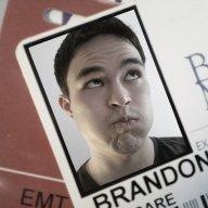 Brandon O